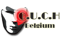 OUCH Belgium Test